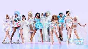 'RuPaul's Drag Race All Stars 4': Introducing the Cast & More | Billboard News [Video]