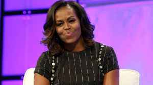 Michelle Obama revealed why she'll