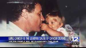 Know Someone with Lung Cancer? [Video]
