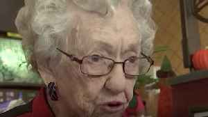 106-year-old woman celebrates birthday at Taco Bell [Video]