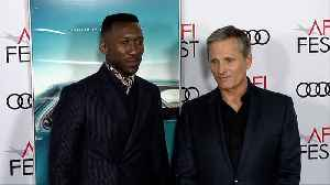News video: Mahershala Ali, Viggo Mortensen 2018 AFI FEST