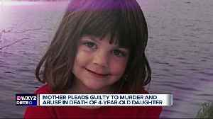 Jury finds man guilty of murder, four other counts in death of 4-year-old girl [Video]