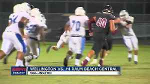 Football Night in South Florida Overtime [Video]
