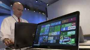 News video: Microsoft Gets Another Update Staggeringly Wrong