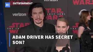 Adam Driver Family Secrets [Video]