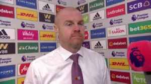 Dyche: Occasion bigger than game [Video]