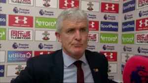 Hughes: Officials cost us the game [Video]