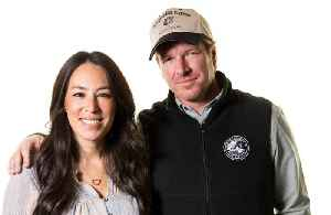 News video: 'Fixer Upper' Stars To Partner Up With Discovery
