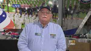 Charitable Organizations Join Irish Festival To Promote Causes [Video]