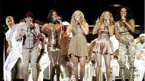 Spice Girls So Popular They Add More Concert Dates [Video]