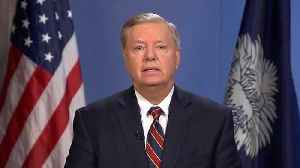 News video: Graham: Whitaker does not have to recuse himself from supervising Mueller investigation