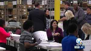 State orders recount in 3 Florida races [Video]