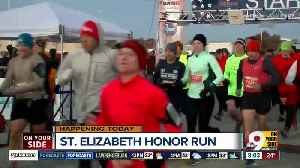 St. Elizabeth Honor Run [Video]