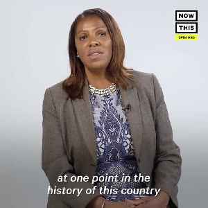 Letitia James campaign ad [Video]