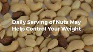 Weights And Nuts [Video]