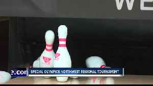 Special Olympics Idaho hosts northwest regional tournament [Video]