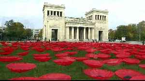 World War I centenary: Here is why Germany is not holding ceremonies [Video]