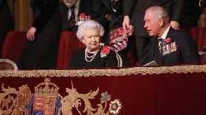 UK royal family attend memorial concert for Armistice Day [Video]