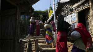 Rohingya Muslims Will Soon Return To Myanmar