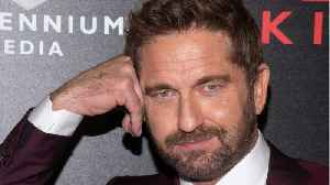 Gerard Butler Urges People To Donate To Support the California Wildfire Firefighters [Video]