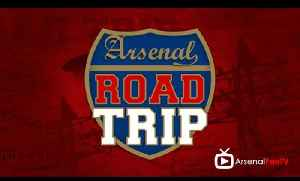 Road Trip After Arsenal 2 Crystal Palace 1 [Video]