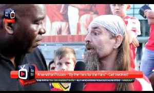We Can Win The Premier League says Bully !!! - Arsenal 5 Benfica 1 [Video]