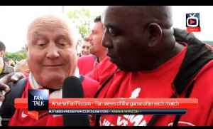 Arsenal 2 Norwich City 0 - Its Not If We Win The Cup, It's When [Video]