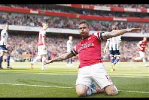 Arsenal 1 West Bromwich Albion 0 - Match Review [Video]