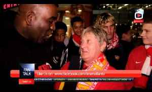 Arsenal 3 Newcastle 0 - We're Gonna Win The FA Cup 3-0 As Well [Video]