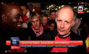 Arsenal 3 Newcastle 0 - Wenger Must Stop Being Stubborn [Video]