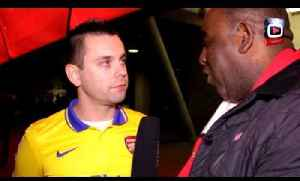 Arsenal 1 Bayern Munich 1 - We Leave Germany with our Heads Held High [Video]