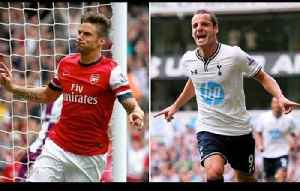 Arsenal v Tottenham Hotspurs - North London Derby Preview [Video]