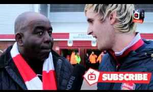 Stoke City 1 Arsenal 0 - Oxlade-Chamberlain Should Have Started [Video]