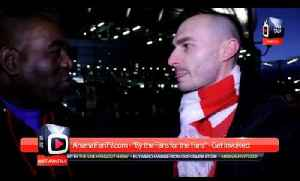 Arsenal 2 Fulham 0 - It Was A Game Of Two Halves - ArsenalFanTV.com [Video]