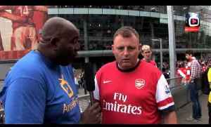 Arsenal FC FanTalk - We were poor all round - Arsenal 1 Villa 3 ArsenalFanTV.com [Video]