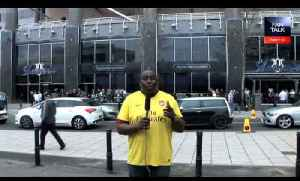 Arsenal 1 Newcastle 0 Robbie's final word for this season - ArsenalFanTV.com [Video]