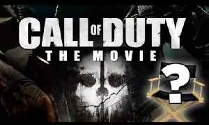Call Of Duty Movie Might Finally Have A Director [Video]