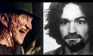 A Nightmare On Elm Street Prequel Film With Charles Manson? [Video]