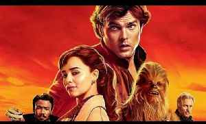 Solo: A Star Wars Story Review & Discussion [SPOILERS] [Video]