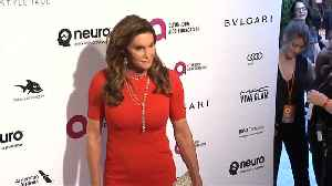 Caitlyn Jenner returns home after Malibu evacuation [Video]