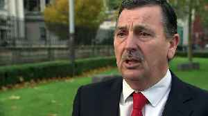Ballymurphy: 'It's all about truth' [Video]