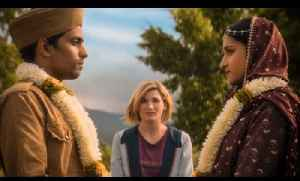 Ups & Downs From Doctor Who 11.6 - Demons Of The Punjab [Video]