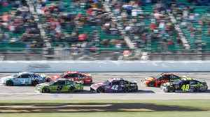 Kurt Busch and Chase Elliott Eliminated From NASCAR Title Race [Video]