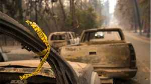 Winds Complicate California's Wildfires [Video]