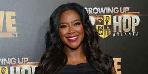 Here She Is! Kenya Moore Shares First Photo Of Her Daughter Brooklyn [Video]