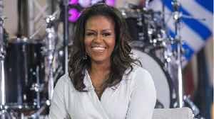 Michelle Obama: Afraid To Hope [Video]