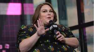 Chrissy Metz On Character's New Baby [Video]