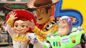 Toy Story 4 Director Teases New Adventure For Woody And The Gang [Video]