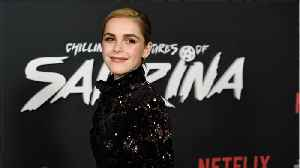 'Chilling Adventures Of Sabrina' Gets A Christmas Special [Video]