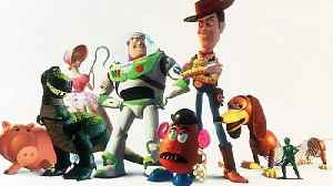 'Toy Story 4' Will Introduce Us To A New Toy [Video]